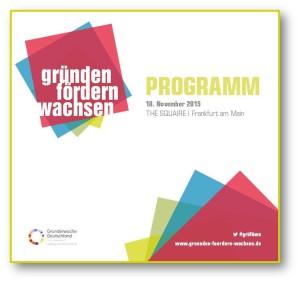 Bild Programmbroschüre 2015