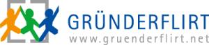 Logo-Gruenderflirt