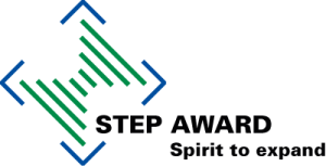 Logo_STEP_Award_4c_Spirit-to-expand