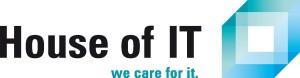 House of IT - Logo_claim