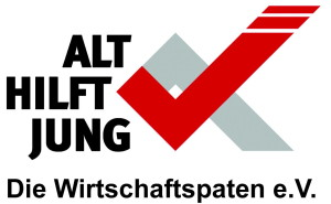Logo Wirtschaftspaten 2007