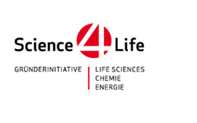 Science4Life Logo 255x160