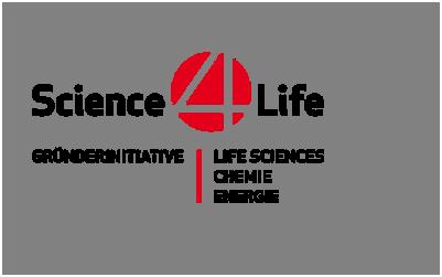 Science4Life Logo 255x160
